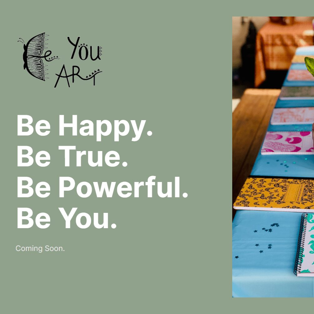 be you art